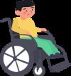 ذوي إعاقة